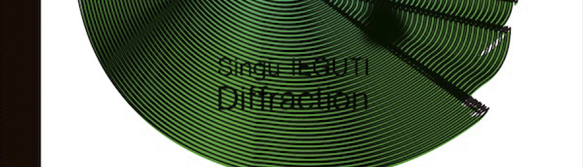 Singū-IEGUTI – Diffraction