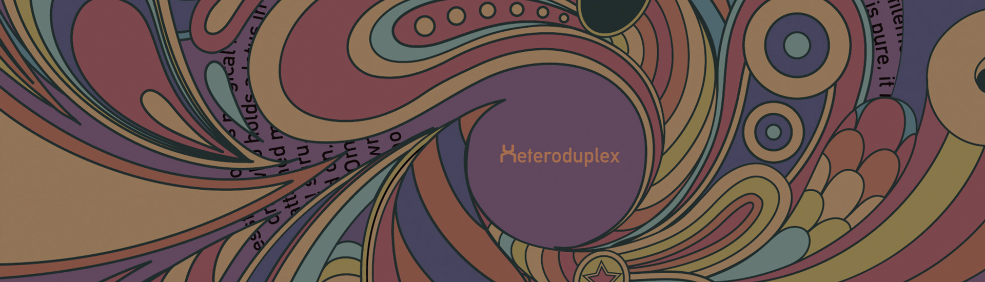 Heteroduplex – Without Words, Without Silence